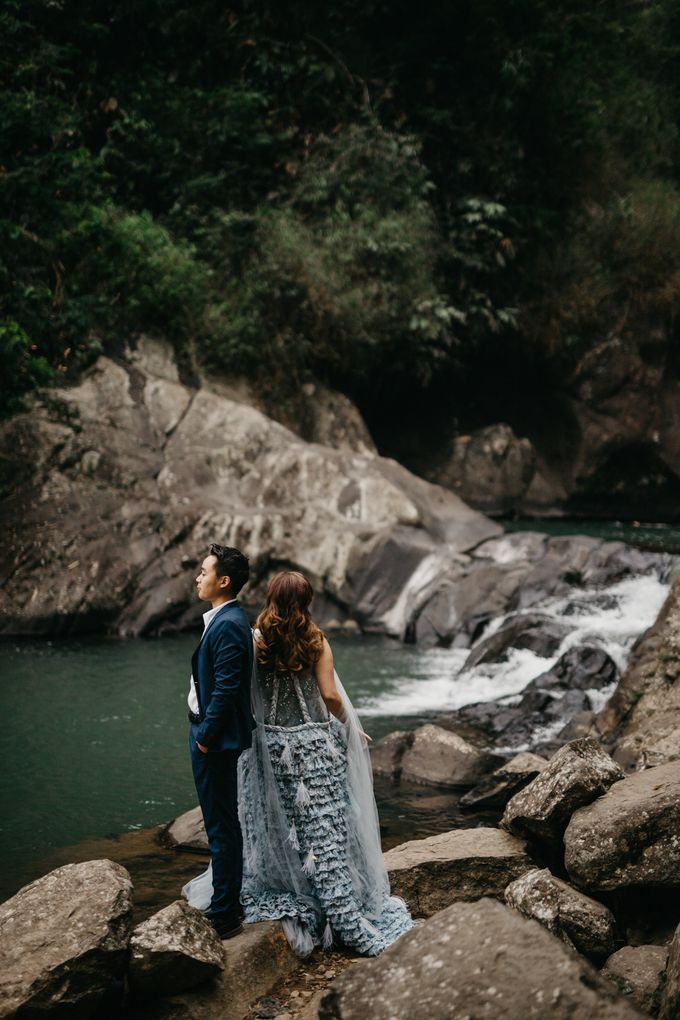 Andre & Edgina Prewedding by Hieros Photography - 001