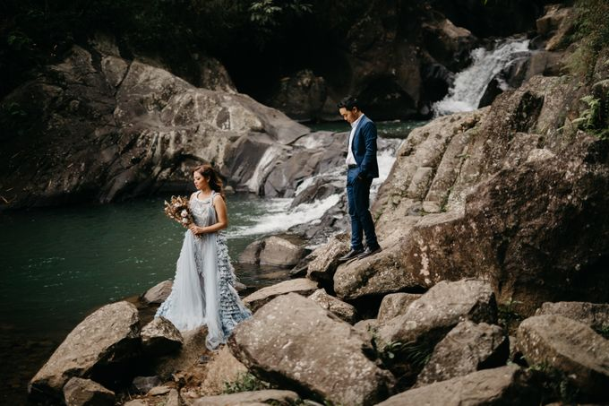 Andre & Edgina Prewedding by Hieros Photography - 003