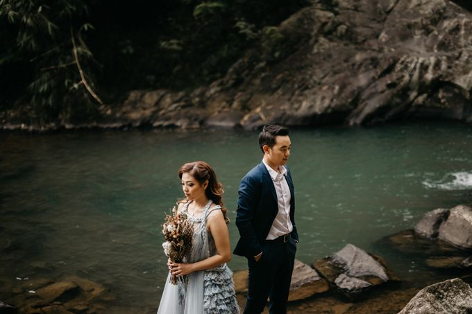 Andre & Edgina Prewedding by Hieros Photography - 004