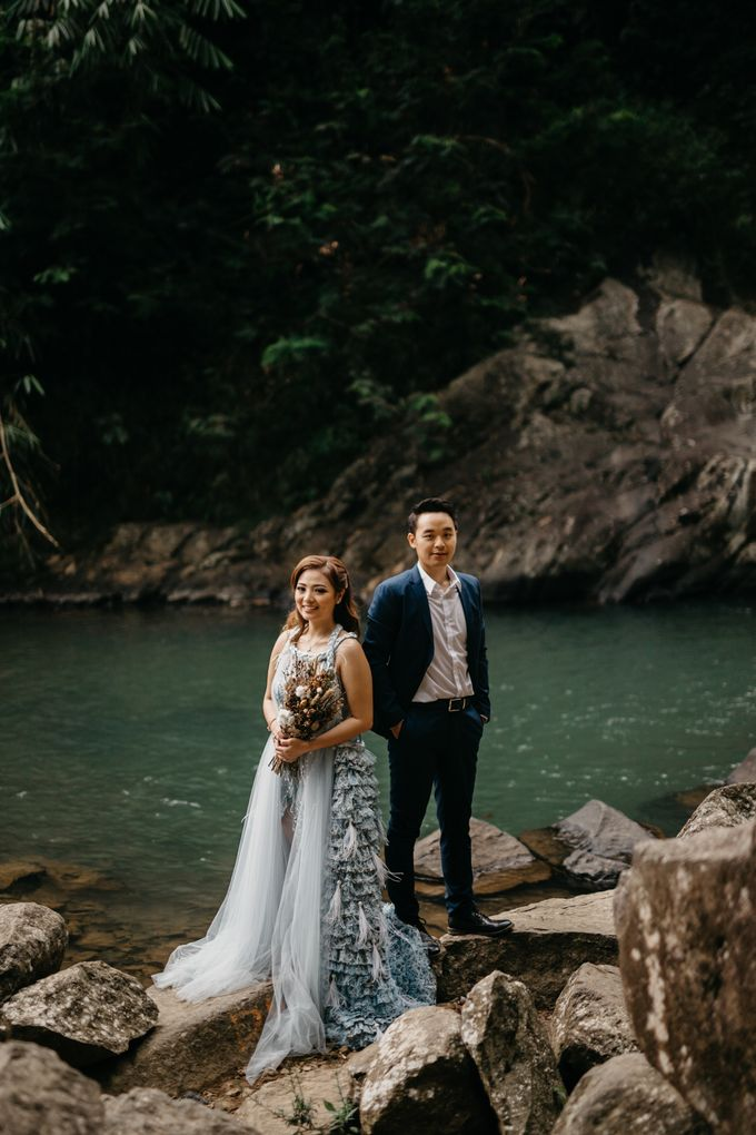 Andre & Edgina Prewedding by Hieros Photography - 005