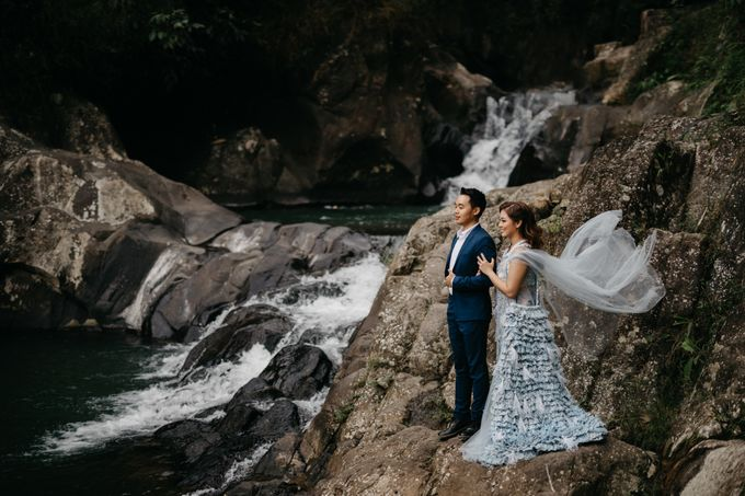 Andre & Edgina Prewedding by Hieros Photography - 006