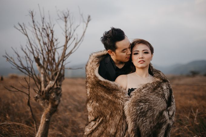 Andre & Edgina Prewedding by Hieros Photography - 014