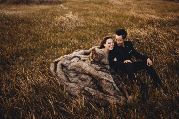 Andre & Edgina Prewedding by Hieros Photography - 018