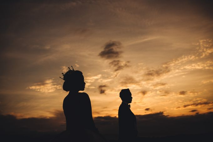 Andre & Edgina Prewedding by Hieros Photography - 021