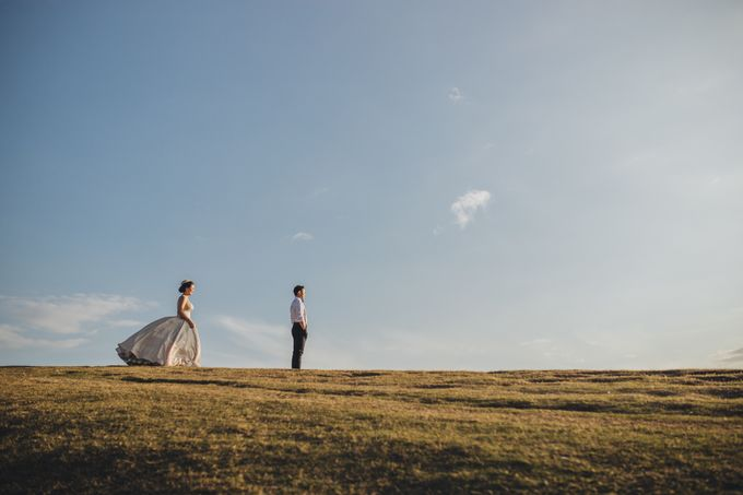 Andre & Edgina Prewedding by Hieros Photography - 027