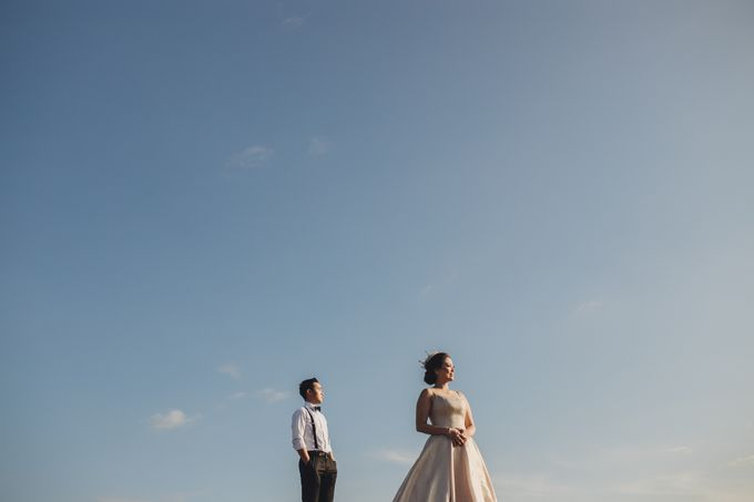 Andre & Edgina Prewedding by Hieros Photography - 028