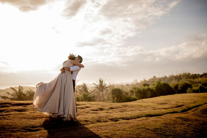 Andre & Edgina Prewedding by Hieros Photography - 029