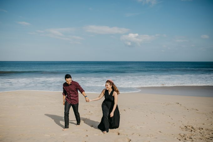 Andre & Edgina Prewedding by Hieros Photography - 031