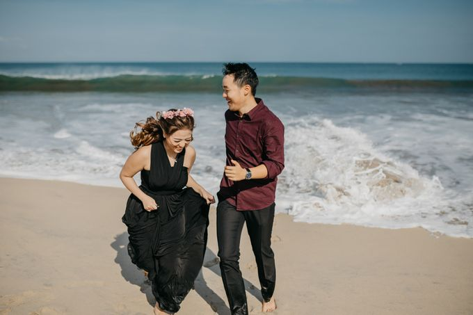 Andre & Edgina Prewedding by Hieros Photography - 032
