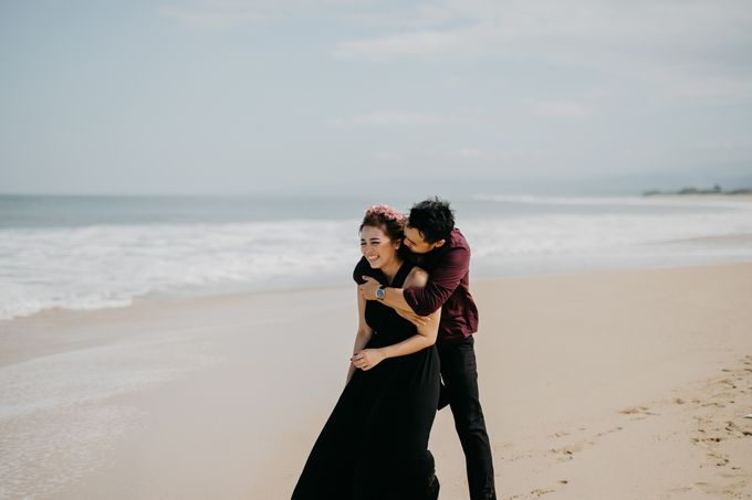 Andre & Edgina Prewedding by Hieros Photography - 038