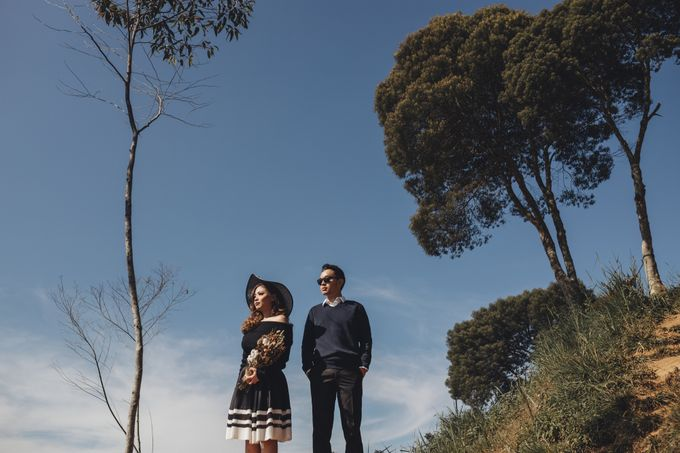 Andre & Edgina Prewedding by Hieros Photography - 041