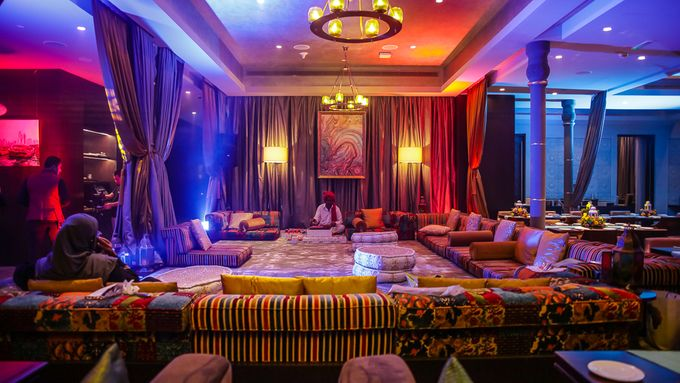 This Time for Africa - Rimi & Kunal by Vivaah Weddings - 001