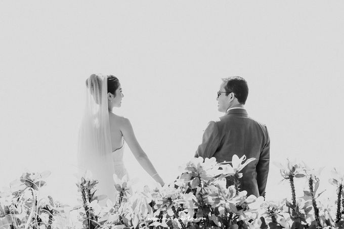 Sandy & Verita Wedding by Mata Photography - 008