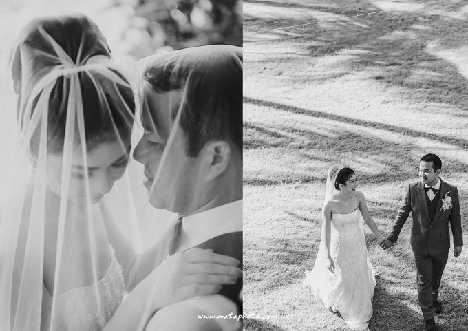 Sandy & Verita Wedding by Mata Photography - 007