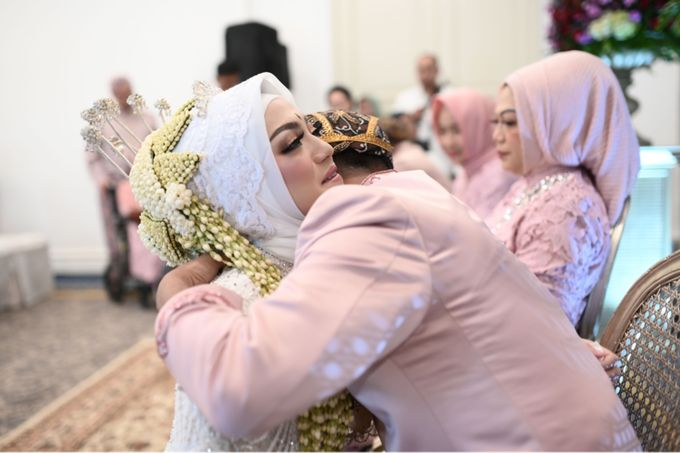 THE WEDDING OF RIDHA & NADYA by Cerita Bahagia - 004