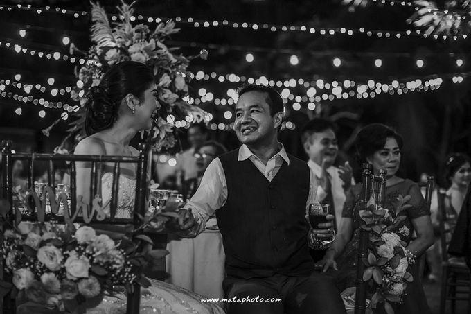 Sandy & Verita Wedding by Mata Photography - 010