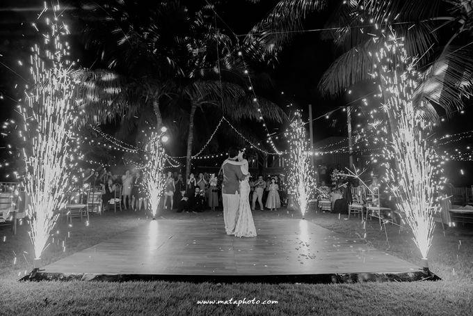 Sandy & Verita Wedding by Mata Photography - 012