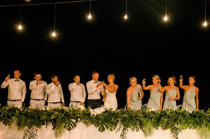 Leah & Zac by Bali Event Hire - 020