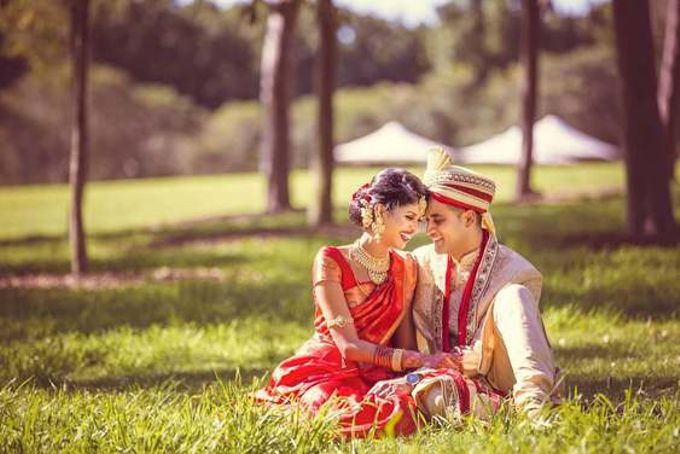 Indian Wedding Photoshoot By Rolling Canvas Bridestory Com