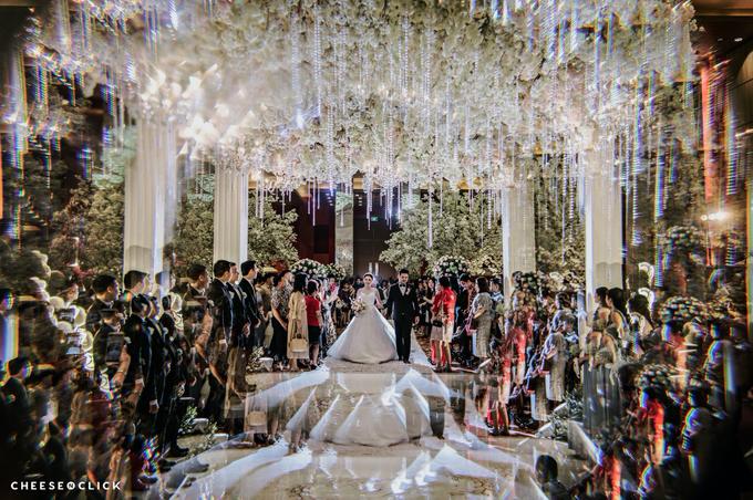 Wedding of Alvin & Griselda by Finest Organizer - 017