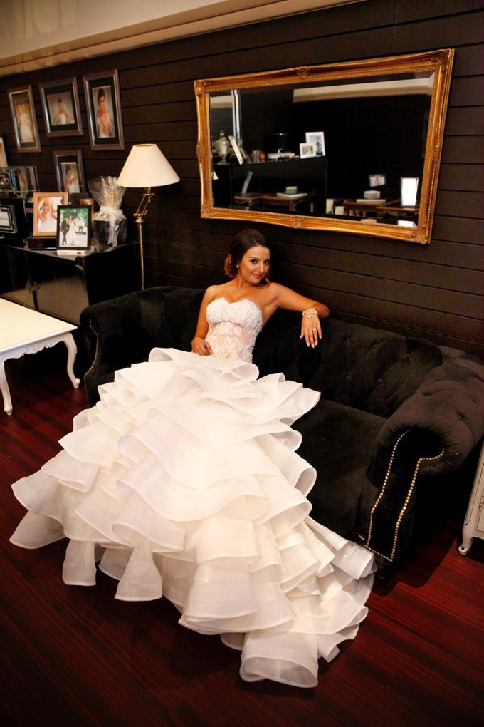 Jessica by Personalised Weddings Couture - 006