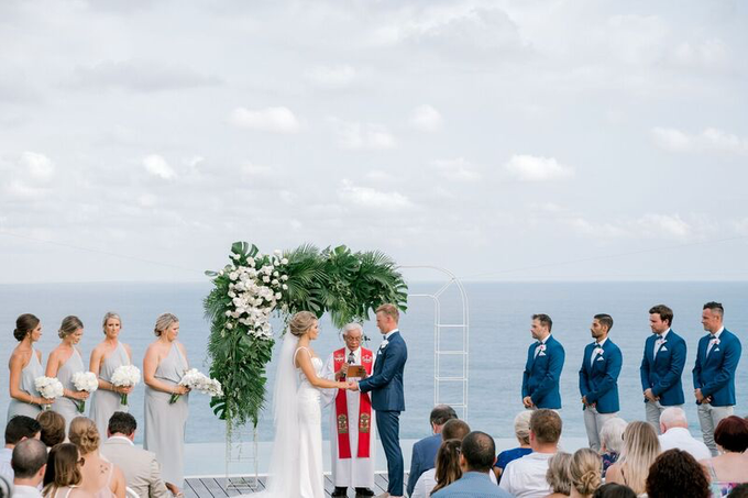 Leah & Zac by Bali Event Hire - 014