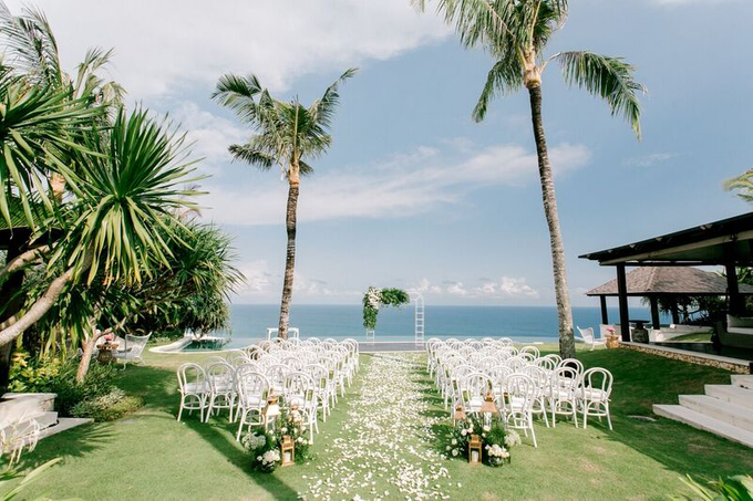 Leah & Zac by Bali Event Hire - 002