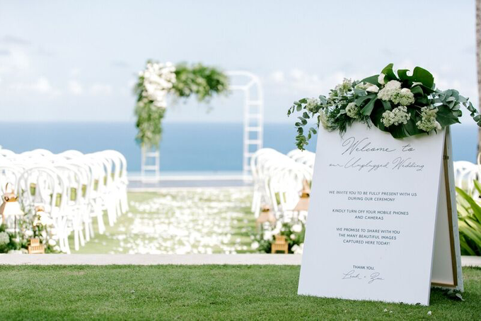 Leah & Zac by Bali Event Hire - 001