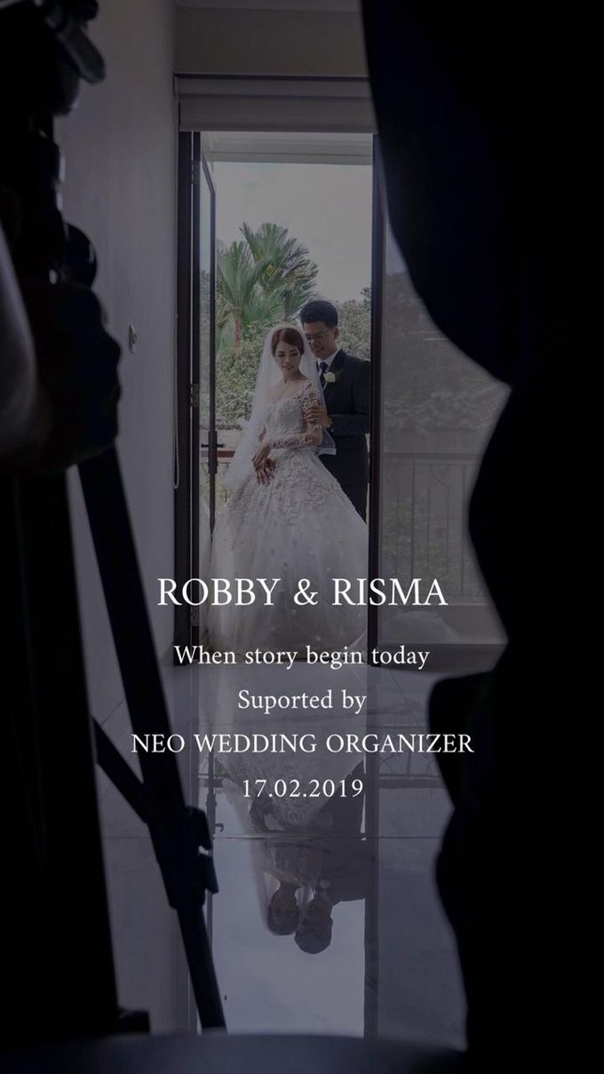 Robby & Risma by Andy Lee Gouw MC - 001