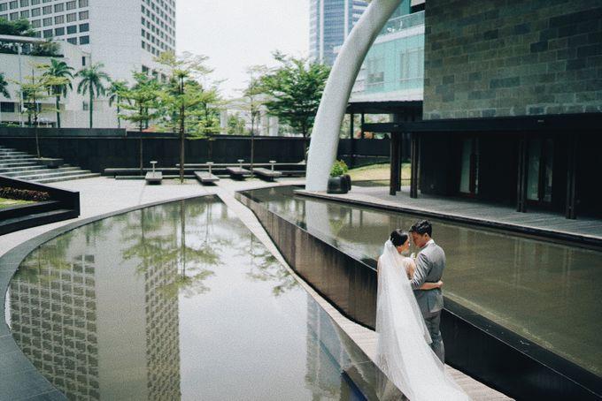 WILSON & JOANITA - WEDDING DAY by Winworks - 006