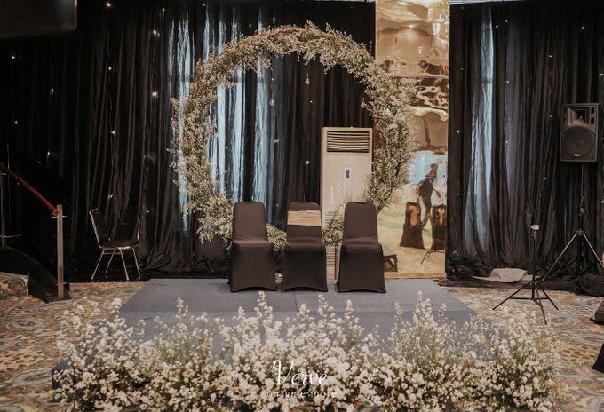 National Wedding Bia & Dony by Simple Wedding Organizer - 013