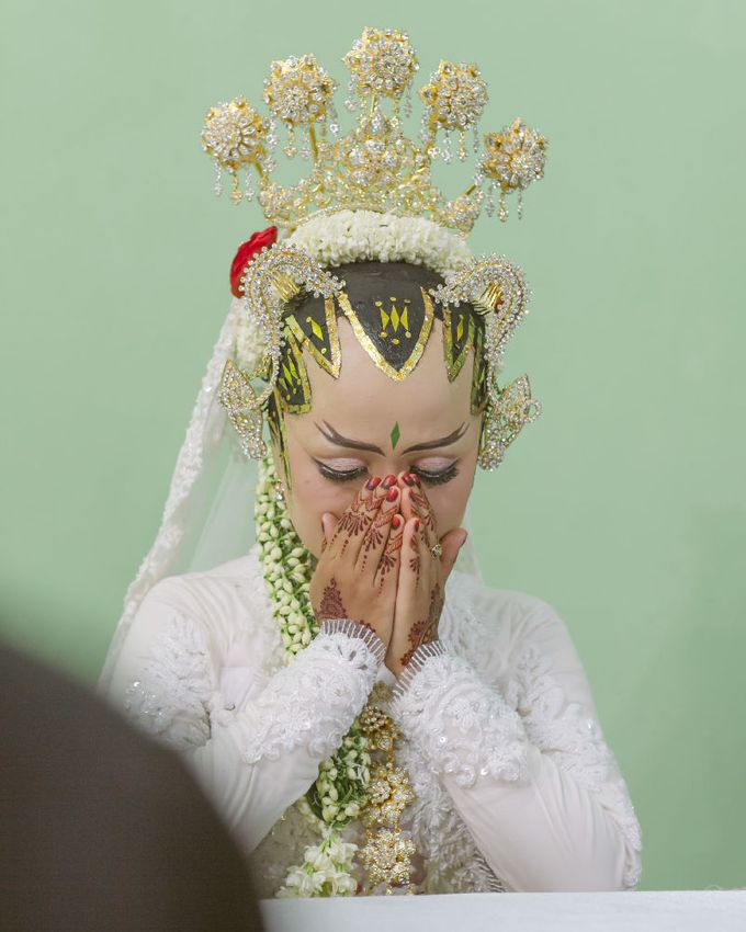 The Wedding Rinda by Gregah Imaji - 004