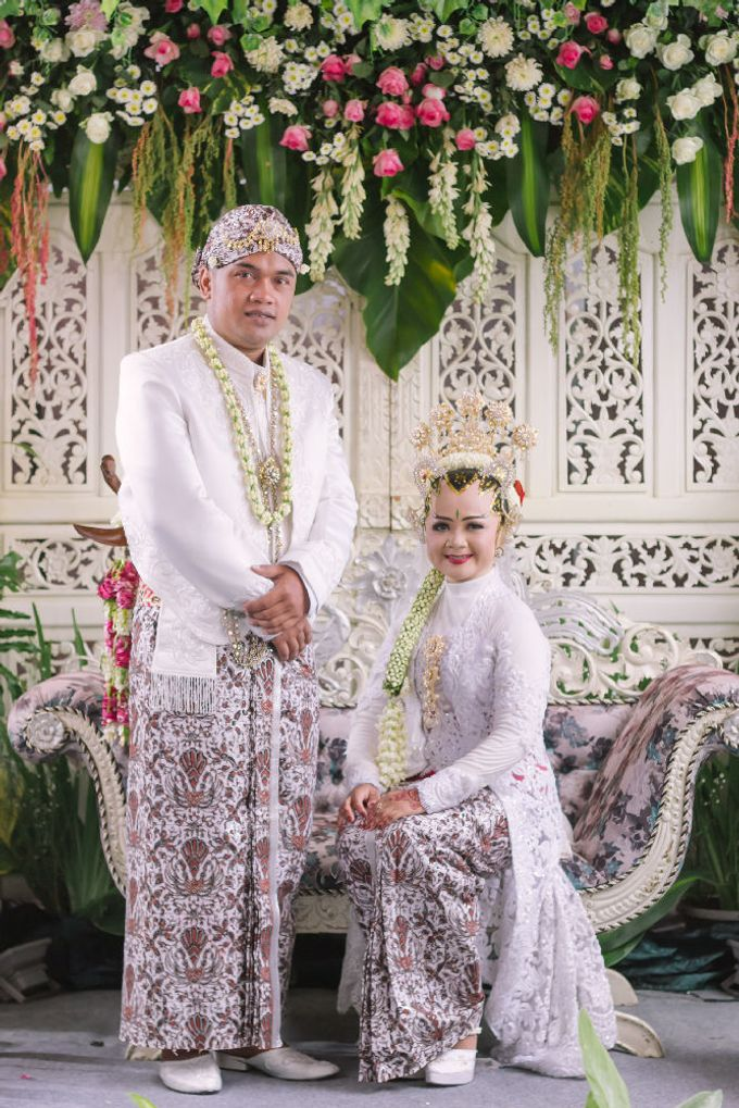 The Wedding Rinda by Gregah Imaji - 006