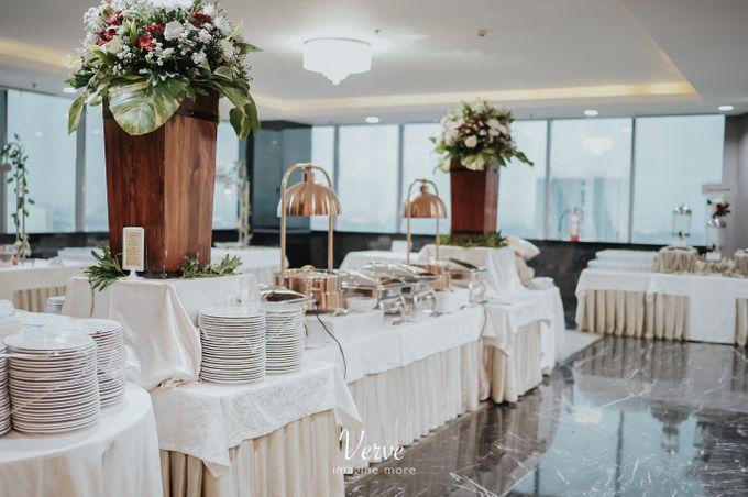 National Wedding Bia & Dony by BRP BALLROOM (Sucofindo, Smesco & Sovereign) - 003