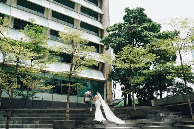 WILSON & JOANITA - WEDDING DAY by Winworks - 009