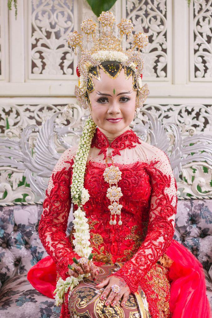 The Wedding Rinda by Gregah Imaji - 007