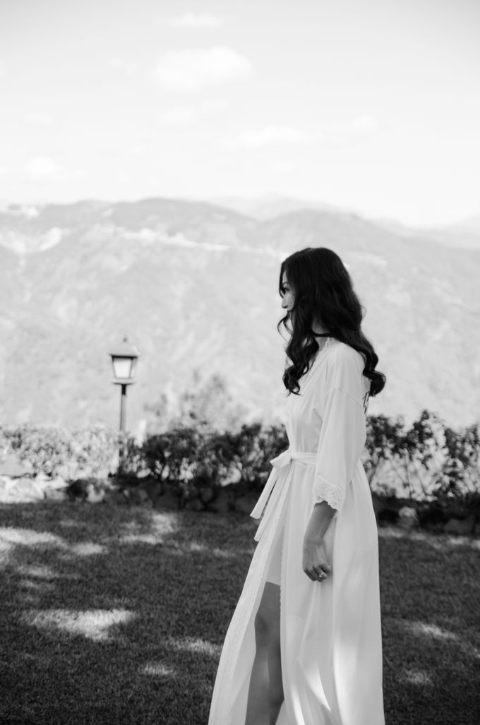 Modern & Minimalist Intimate Wedding Destination - Baguio City by Uncomplicated Weddings & Events - 004