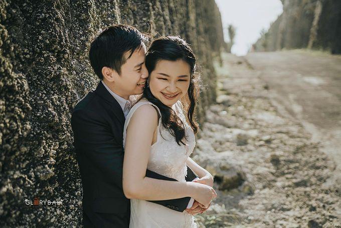 Prewedding by CHERIS'H makeup artist - 010