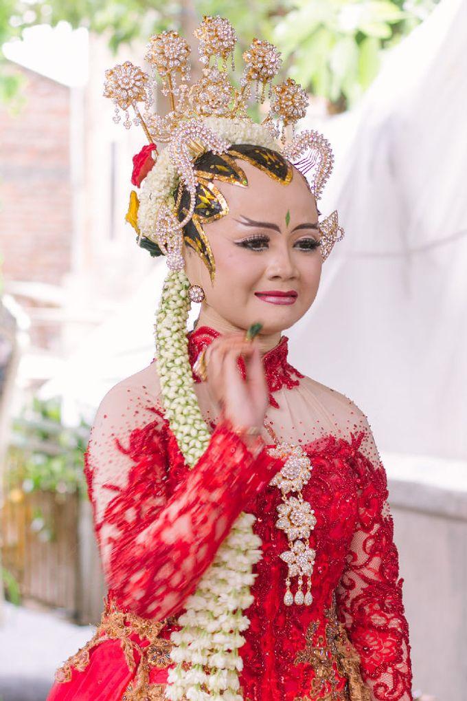The Wedding Rinda by Gregah Imaji - 008