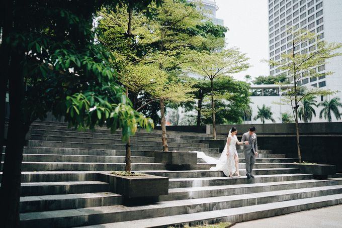 WILSON & JOANITA - WEDDING DAY by Winworks - 010