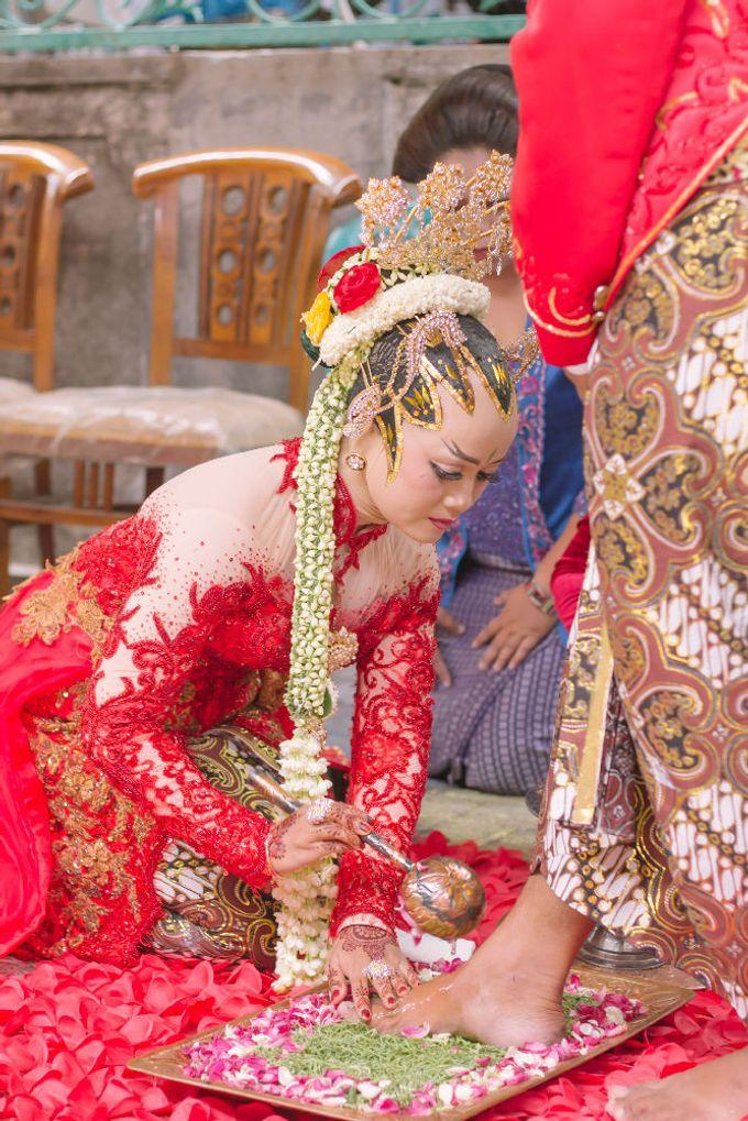 The Wedding Rinda by Gregah Imaji - 009