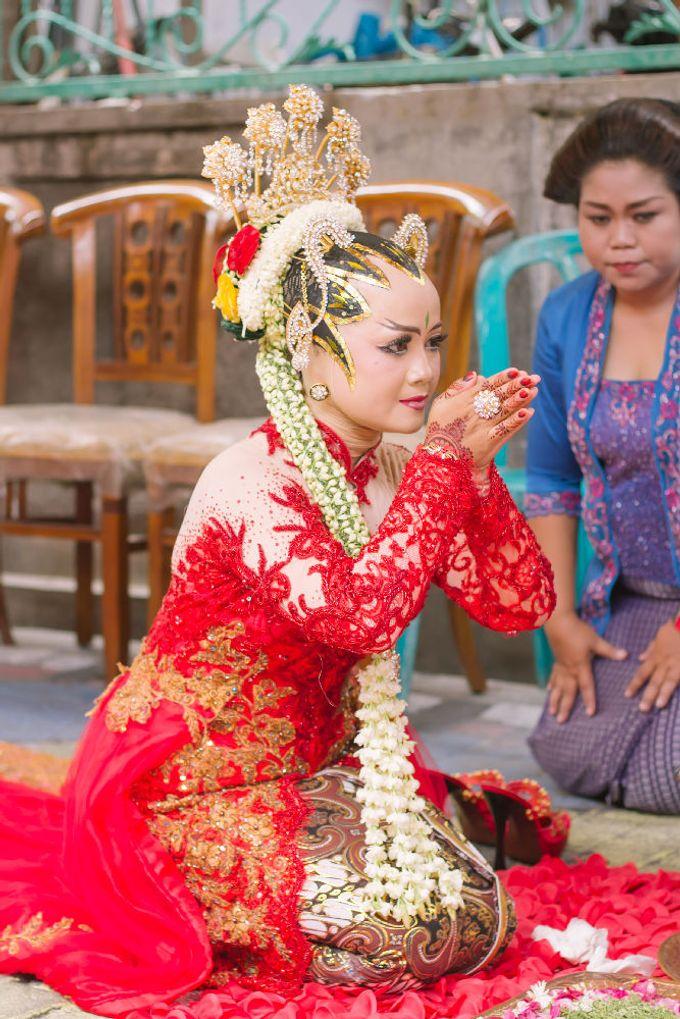 The Wedding Rinda by Gregah Imaji - 010