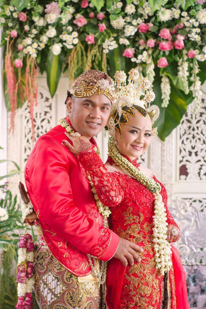 The Wedding Rinda by Gregah Imaji - 011