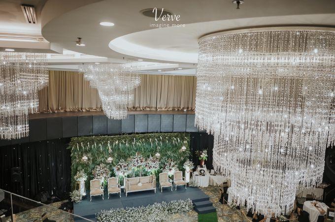 National Wedding Bia & Dony by Simple Wedding Organizer - 008
