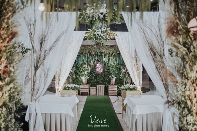 National Wedding Bia & Dony by Simple Wedding Organizer - 015