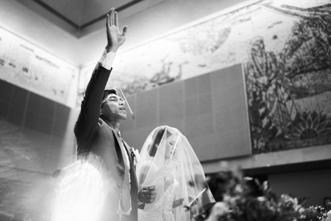 WILSON & JOANITA - WEDDING DAY by Winworks - 019