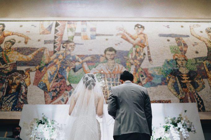 WILSON & JOANITA - WEDDING DAY by Winworks - 020