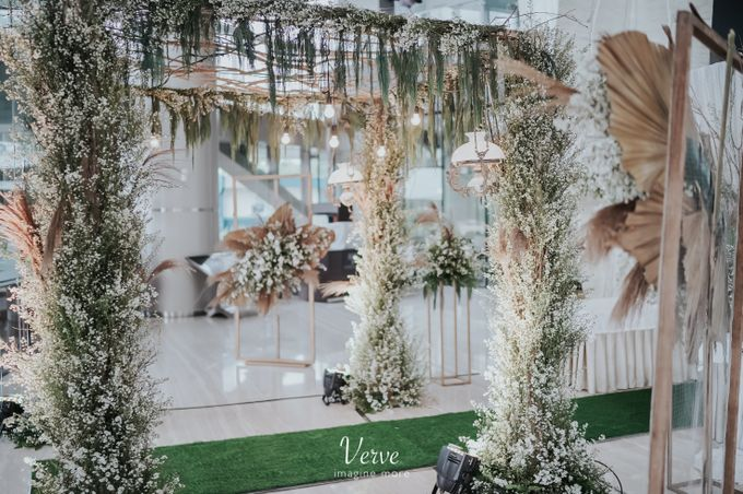 National Wedding Bia & Dony by Simple Wedding Organizer - 002