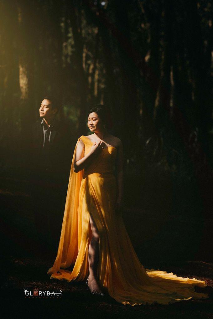 Prewedding by CHERIS'H makeup artist - 007
