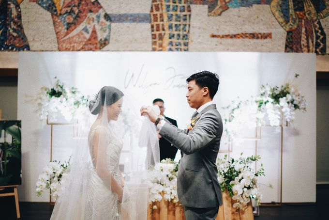 WILSON & JOANITA - WEDDING DAY by Winworks - 021